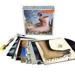 Sämtliche Klassiker von Monty Python auf Vinyl – im 9LP Boxset!