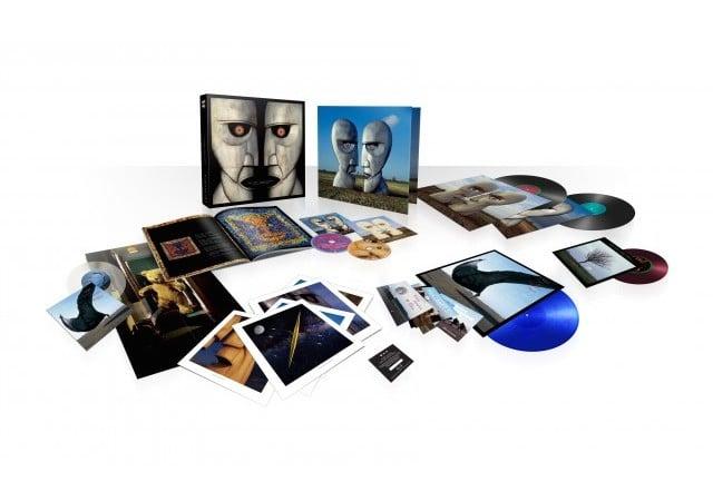 Pink Floyd - The Division Bell Vinyl Boxset