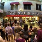 Sub Pop eröffnet Plattenladen im Flughafen von Seattle