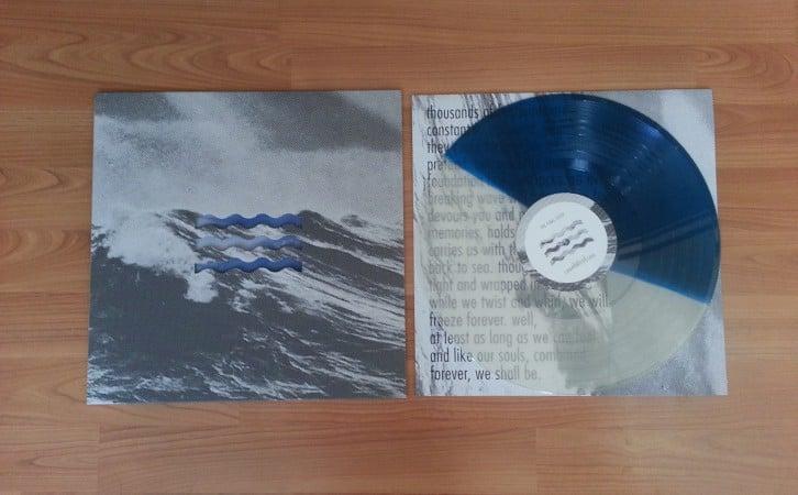 Vinyl des Monats Juli: The Tidal Sleep - Vorstellungskraft