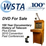 History of Telecom in Wisconsin