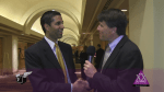 Ken Pyle interviews Ajit Pai at the 2013 American Cable Summit.