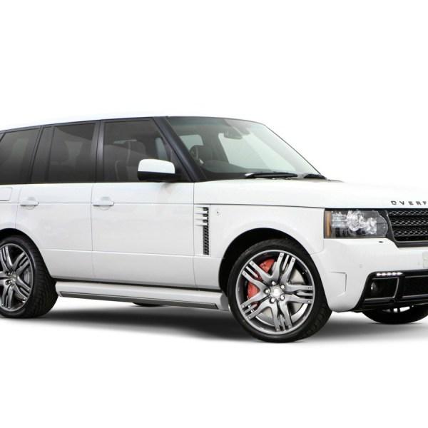 Range Rover Voque