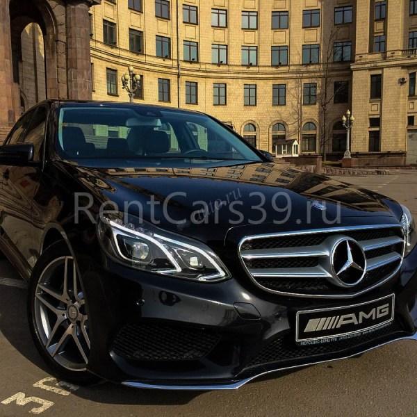 Mercedes-Benz W212 E300