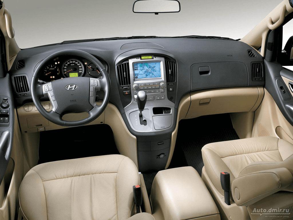 Hyundai H1 3
