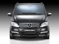 Mercedes Bena Viano Ambiente Edition 1