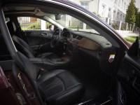 Mercedes Benz CLS (C219) 2