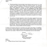 FOIA Request Response Pg2