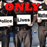 police lives