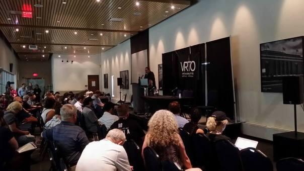 Virtual Reality Toronto group