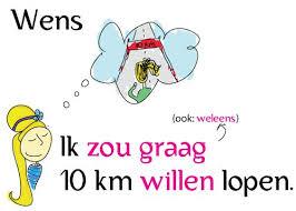 Zullen zouden
