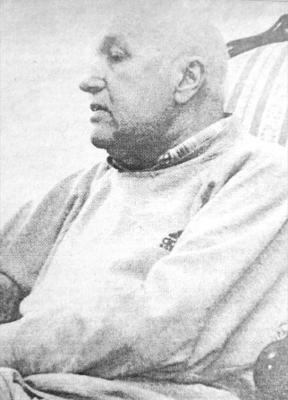 Srejovic