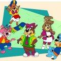 ¿Cuáles son las peores series de dibujos animados?