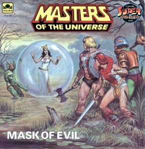 Mask-cover