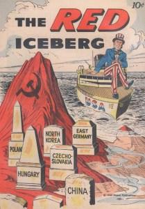 RedIceberg