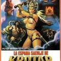 Cine Basura: ¡espectacular fin de temporada con La espada salvaje de Krotar!