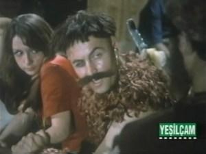 Tarkan - Gumus Eyer - The silver Saddle 1970[(058242)13-48-18]