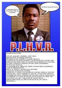 PLHVR
