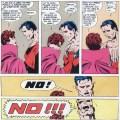 Jrandes krásicos del cómic: la mamada de La Bruja Escarlata
