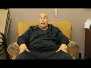 La versión del futuro de Vin Diesel de haber protagonizado Looper