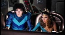 Videofobia 9: ¡Star Crash 2!