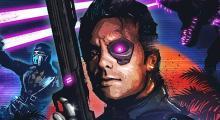 Far Cry 3 Blood Dragon - Xploitation virtual de los 80