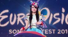 Retransmitimos Eurovisión... y más Nube Tía