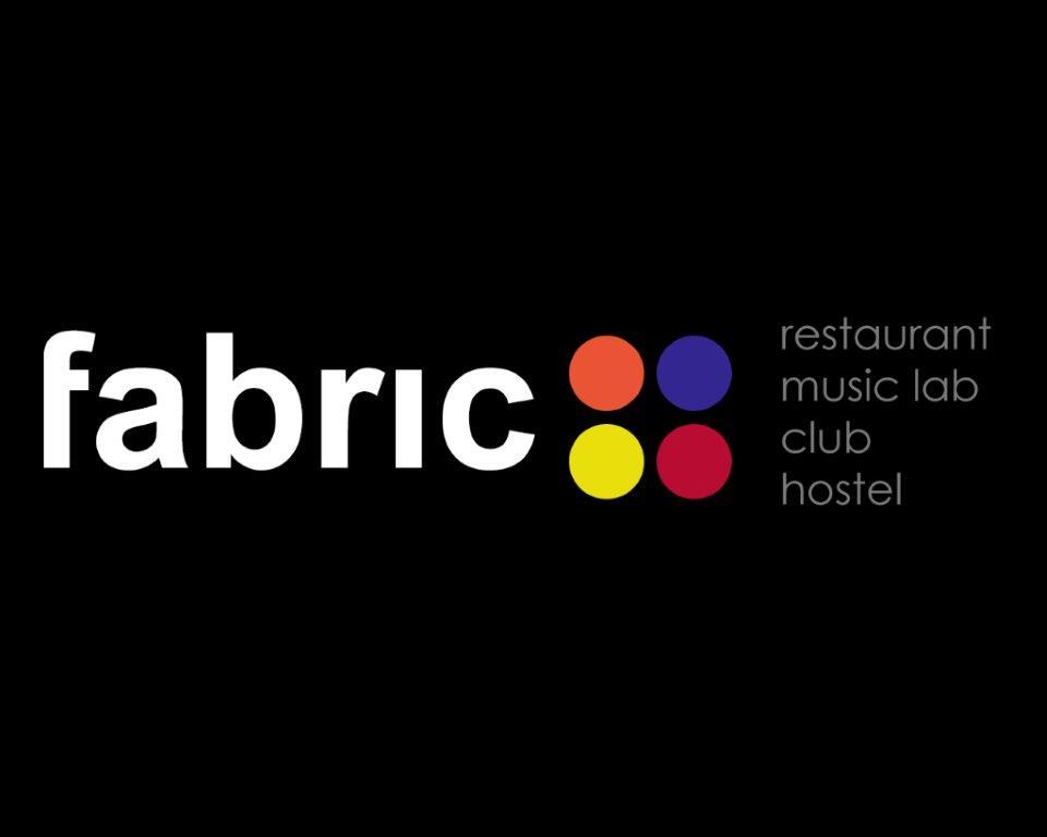 Logo Fabric
