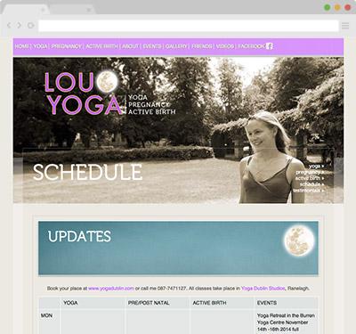 lou-schedule