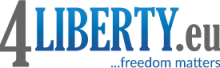 4Liberty logo
