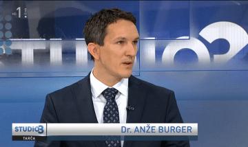 Anze Burger, Tarca 26.1.2017