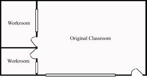 classroom diagram 1a
