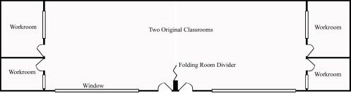 classroom diagram 2bb