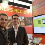 Unitag : une start-up toulousaine à l'assaut du monde – #mw13