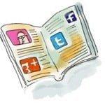 La boîte à outil des réseaux sociaux par Cyril Bladier (Dunod)