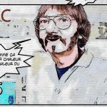 Buzz: copier les memes ne mène à rien, demandez à Marcel! ( #scmlb )
