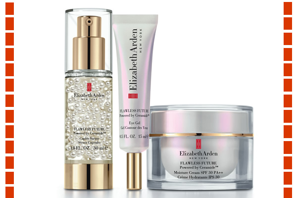FLAWLESS FUTURE POWERED BY CERAMIDE DE ELIZABETH ARDEN2