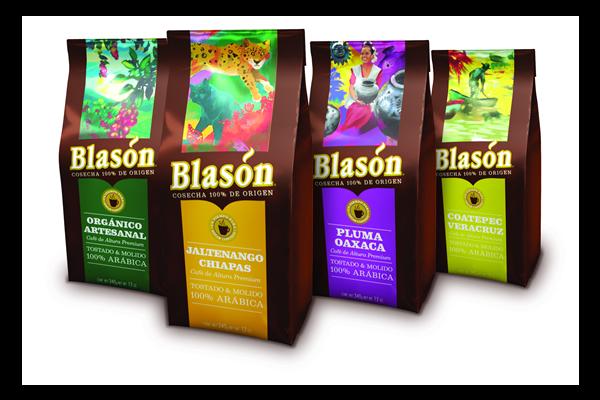 CAFÉ BLASÓN OFRECE VARIEDADES DE CAFÉ1