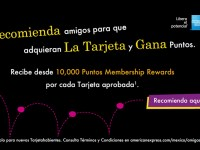 AMERICAN EXPRESS LANZA PROGRAMA DE REFERIDOS2