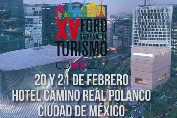 FORO NACIONAL DE TURISMO 2017 ANALIZARÁ RETOS DEL SECTOR2 (2)
