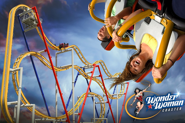 SIX FLAGS MÉXICO ANUNCIA WONDER WOMAN COASTER1