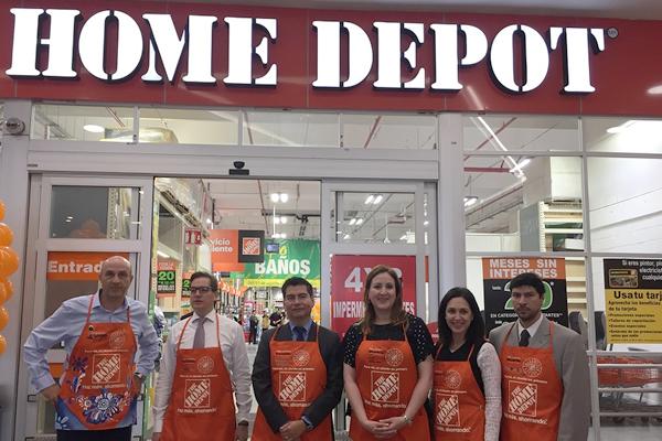 THE HOME DEPOT INAUGURA NUEVA TIENDA EN LA CDMX3