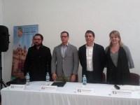 ANUNCIAN CONGRESO NACIONAL E IBEROAMERICANO DE GUÍAS DE TURISTAS1