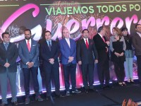 GUERRERO SE PROMOCIONA EN LA CIUDAD DE MÉXICO1