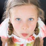 Las personas de ojos azules son descendientes de un mismo individuo