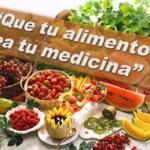 11 Alimentos que te ayudaran a limpiar tu organismo.