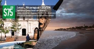 leon-nicaragua oficial