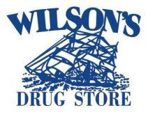 Wilsons QUALITY CMYK Logo