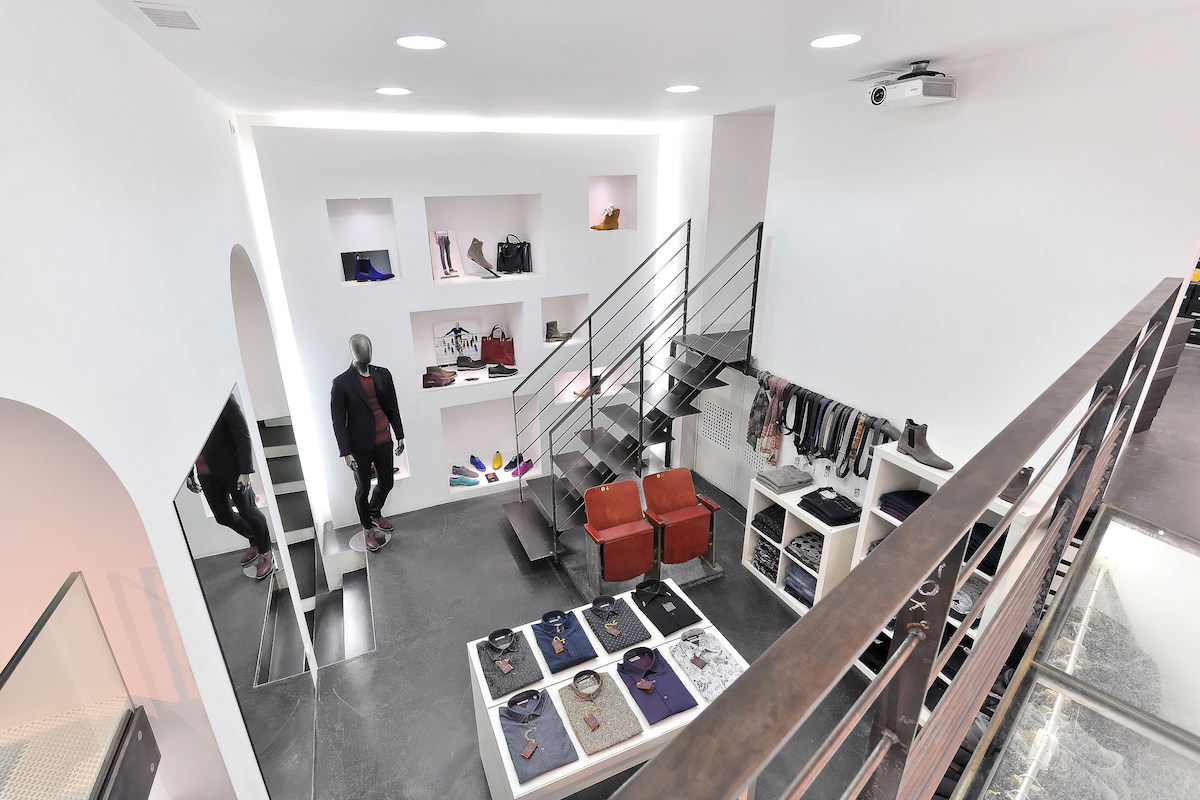 Gianni Emporio – Chaussures