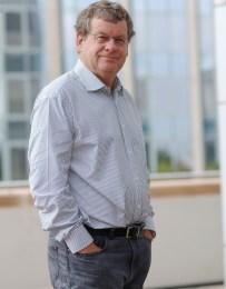 Chris Masters. Pic: uq.edu.au